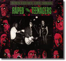 raped teenagers